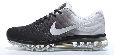 Ilegible Lo encontré Culo  Nike Air Max 2017 mens (USA 11) (UK 10) (EU 45): Amazon.ca: Shoes & Handbags
