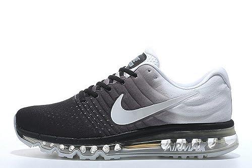 Nike Air Max 2017 - New Collection mens (USA 11) (UK 10)