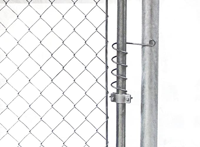 Amazoncom Automatic Self Closing Gate Closer Adjustable Closing
