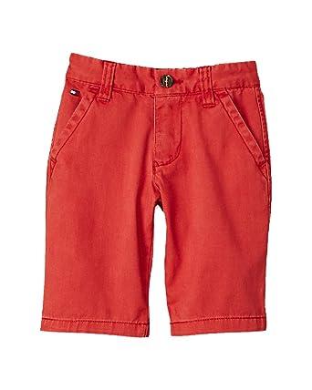 Oxford Printed Regular Fit Shorts - Sales Up to -50% Tommy Hilfiger V9gRh3porx
