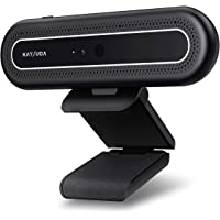 Kaysuda CA20 Face Recognition USB IR Camera for Windows Hello Windows 10, Web Camera Up to 1080P (Entry Level) with Dual…