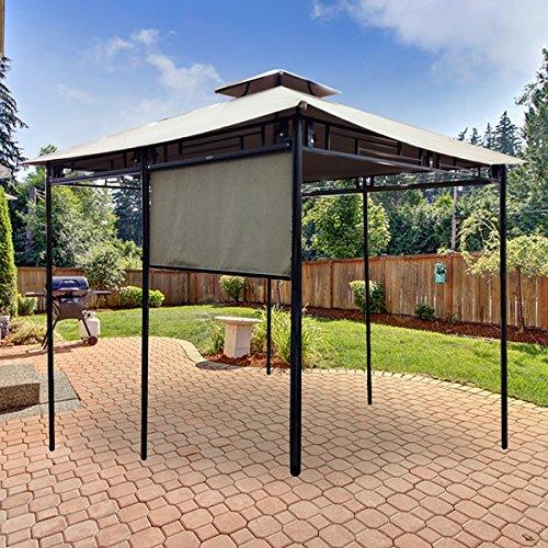 Garden Winds Sunshade Gazebo Replacement Canopy Riplock 350 Ebay