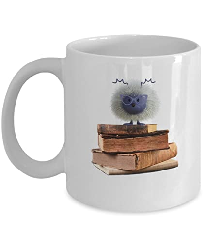 Amazon.com: Hedgehog Coffee Cup - Nerd Gift Ideas -11 Oz Ceramic Mug on fun kitchen ideas, easy kitchen backsplash ideas, awesome kitchen ideas, hipster kitchen ideas, redneck kitchen ideas,