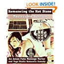 Romancing the Hot Stone: An Asian Futa Massage Parlor and Yoga Studio Romantic Comedy