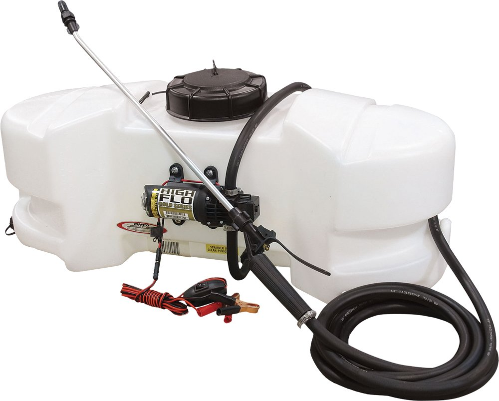Fimco Economy Spot Sprayer, 25-Gallon