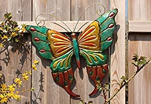 Pared Mariposas decorativas l 55 cm