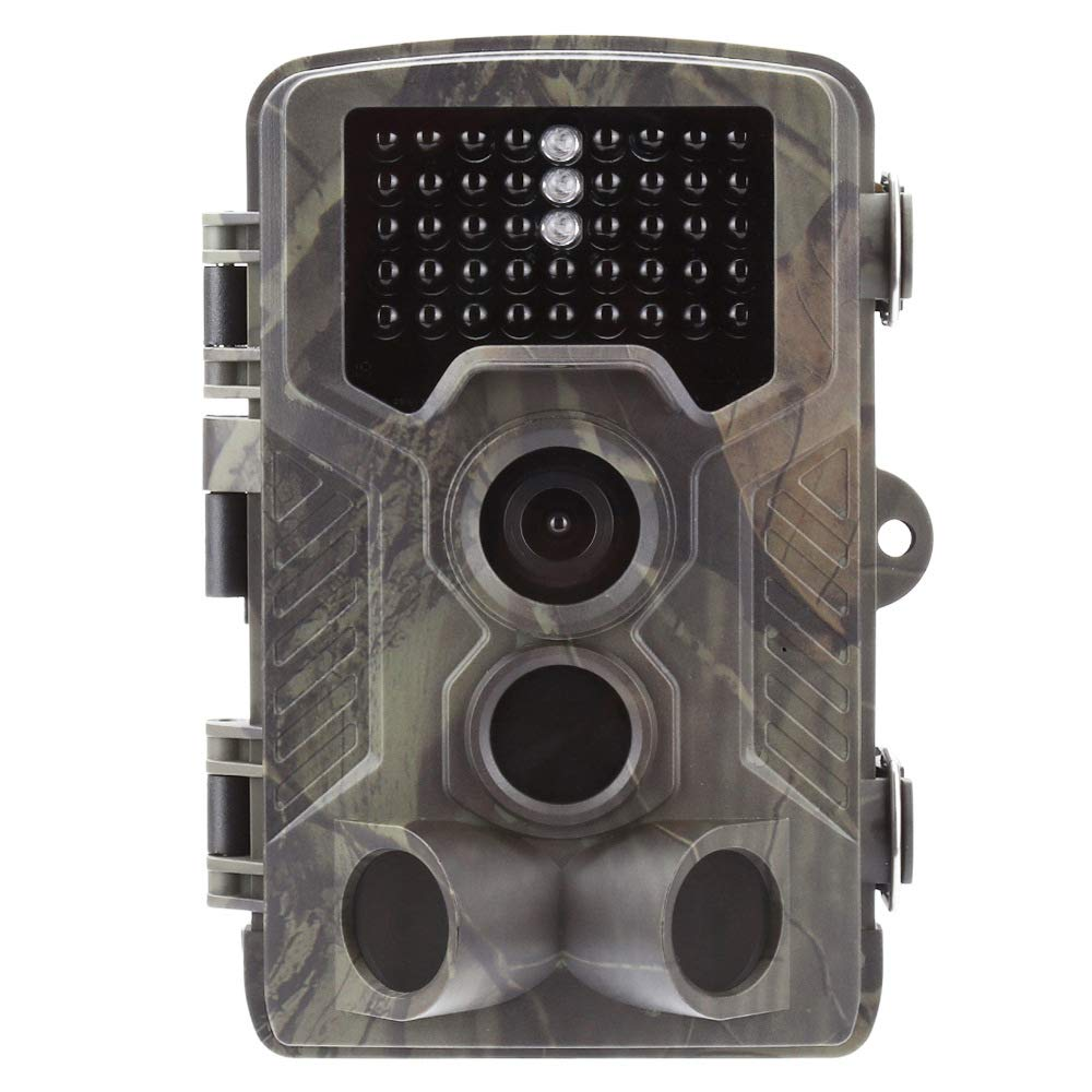 TYXHZL Hunting Camera 4G Surveillance Camera Supports Full-Size Photos, Small Video Transmission 16 Million Pixels / 1080P / IP56 Waterproof