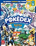 Pokemon Diamond & Pearl Pokedex: Prima Official Game Guide Vol. 2 (Prima Official Game Guides) (2007-05-27)