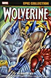 img - for Wolverine Epic Collection: Blood Debt (Epic Collection: Wolverine) book / textbook / text book