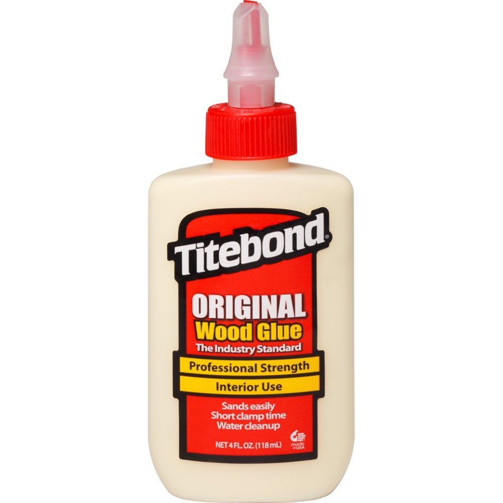 Titebond Colle à bois Classic, 118 ml, 506/2 118 ml 5062