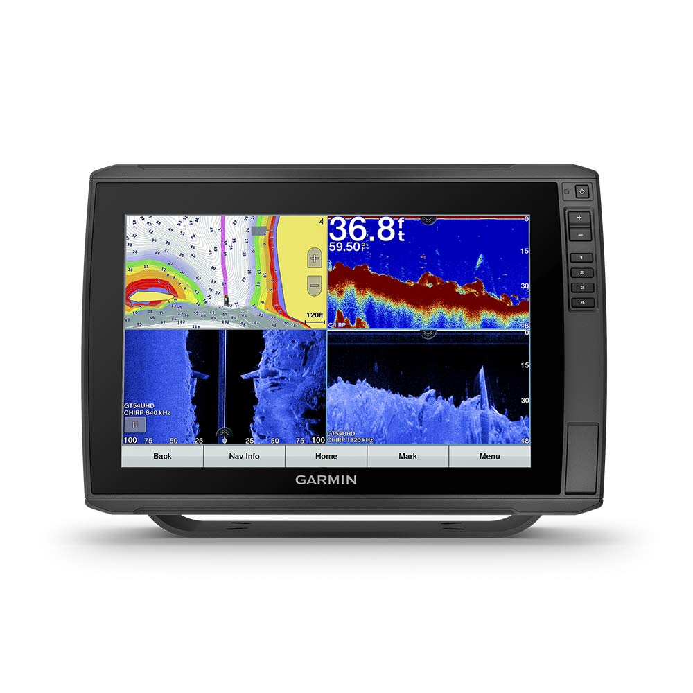 Garmin ECHOMAP Ultra 106sv by Garmin