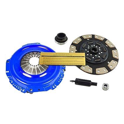 Amazon.com: EFT HD STAGE 3 CLUTCH KIT 88-94 FORD F SUPER-DUTY F250 F350 F59 6.9L 7.3L DIESEL: Automotive