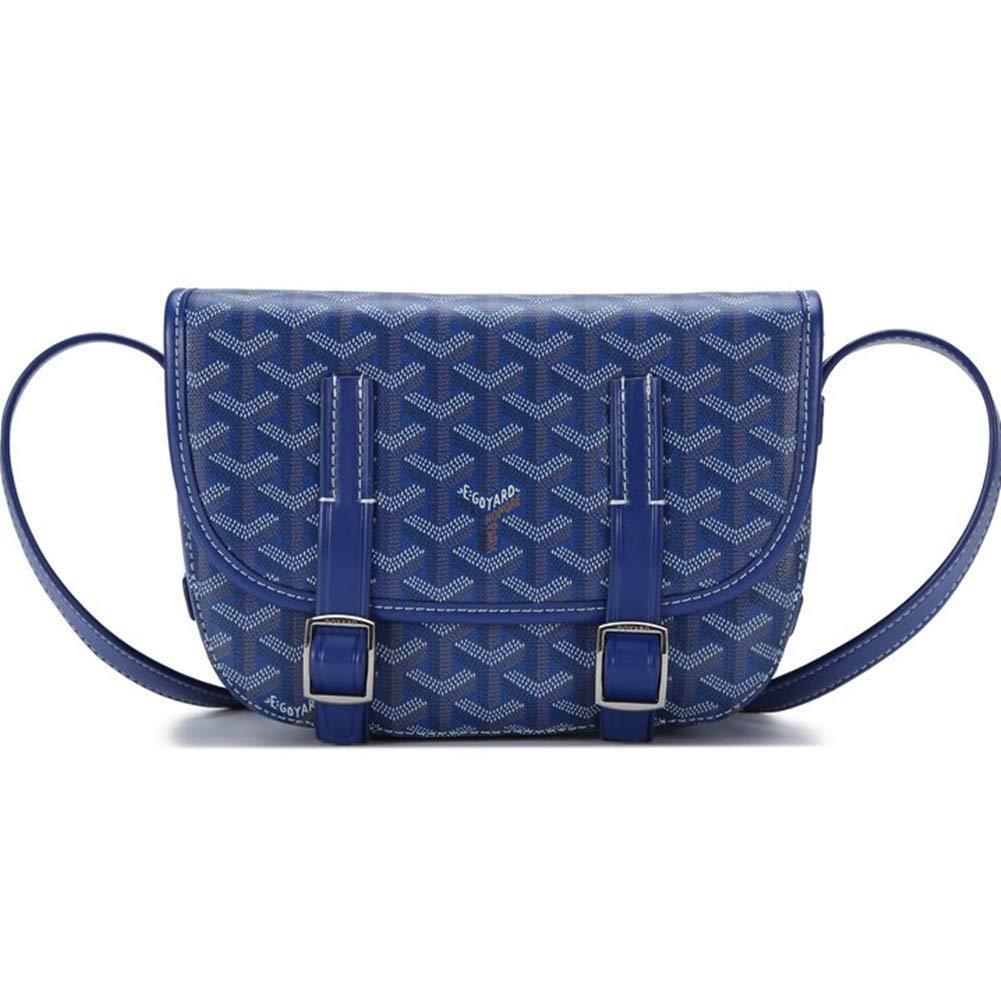 bluee Agote Crossbody Bag Messenger Bag Delicate Elegant Slight Gift for Women