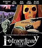 Extraordinary Tales COMBO [Blu-ray]