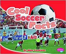 Cool soccer facts cool sports facts abby czeskleba cool soccer facts cool sports facts voltagebd Images