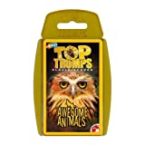 Top Trumps - Awesome Animals