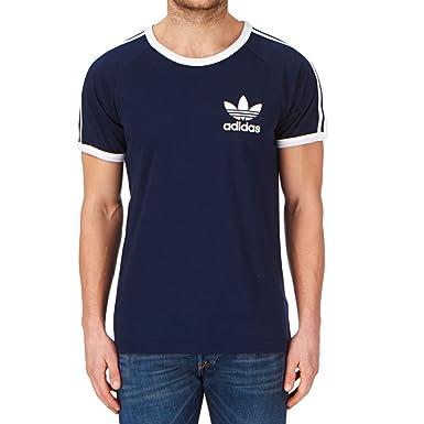 7ce268c9d33fb Amazon.com: Adidas Men's Cotton Sports Originals T-Shirt: Clothing