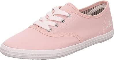 TOM TAILOR 4892401, Zapatillas Mujer