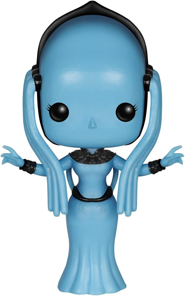 Funko POP Movies: The Fifth Element Plavalaguna Max Price reduction 61% OFF Toy - Diva Figur