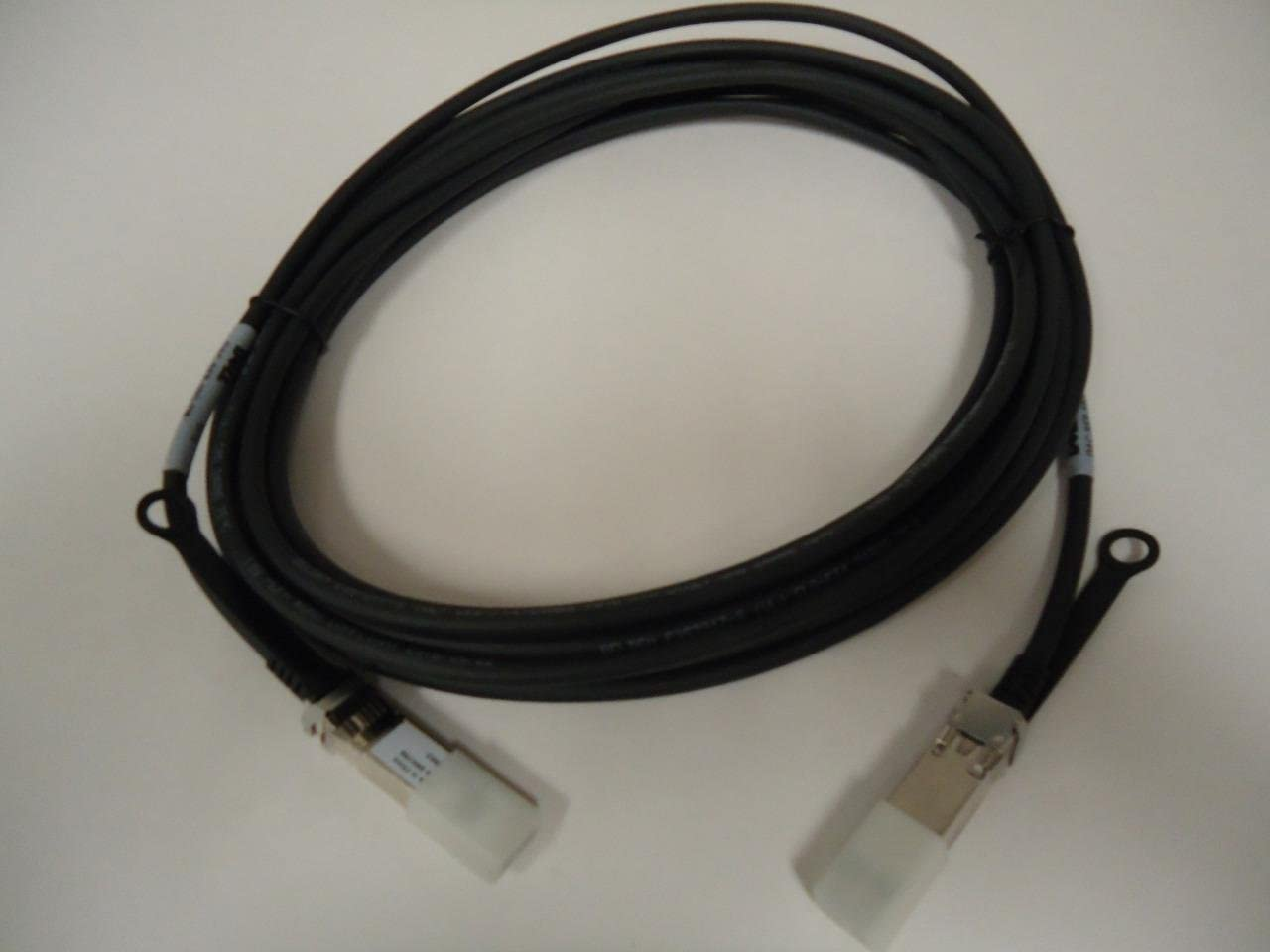 Dell MV799 Force10 7 Meter SFP+ to SFP+ Network 7M Cable