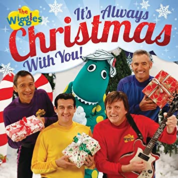 its always christmas with - Always Christmas