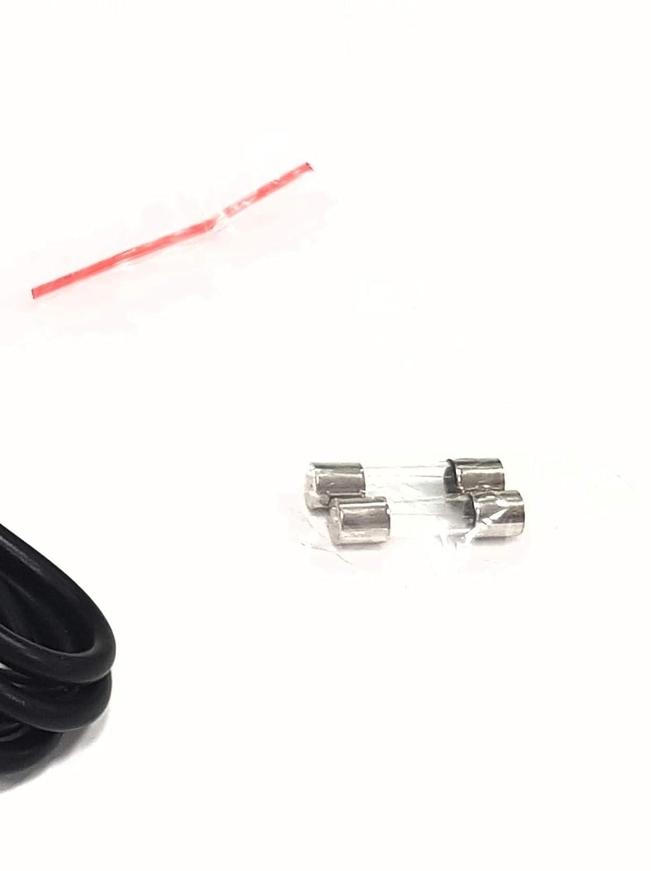Cable de mechero Adicional para Lince II y Onlyyou: Amazon.es: Electrónica
