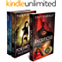 The Last Oracle Series (Books 1-3): Sacrificed, Forsworn, Divined, & The Commander (A Short Story)