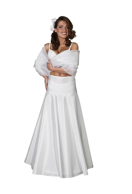 Ossa Fashion Underskirt Petticoat Net Skirt For Wedding Dress: Amazon.co.uk: Clothing