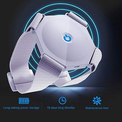 Smart Posture Corrector,Adjustable Back...