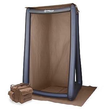 recipe: outdoor tanning tent [5]