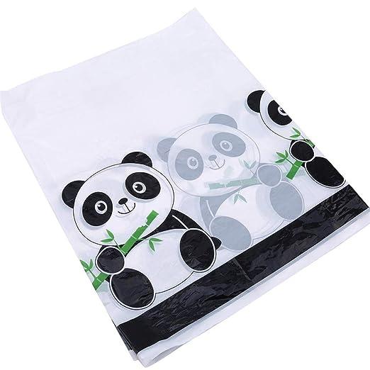 KYMLL - Mantel con diseño de Panda de Dibujos Animados para ...