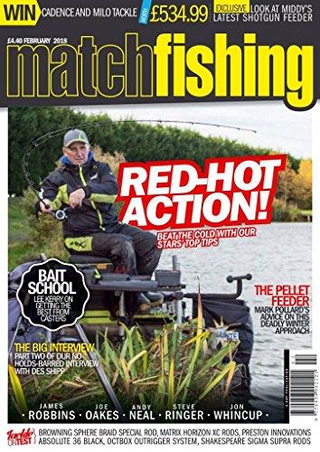 Match Fishing (Fishing Match)