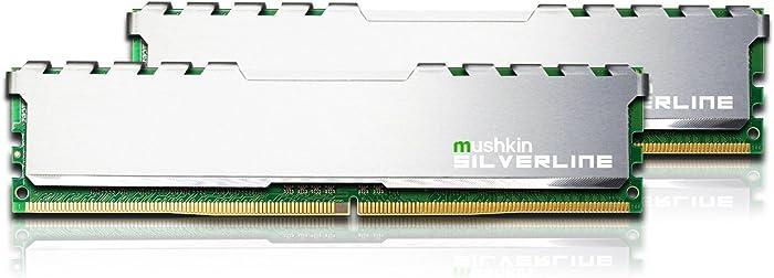 The Best 2666Mhz Ddr4 Udimm Dual Channel Desktop Memory