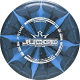 #2: Dynamic Discs Prime Burst Judge Putter Golf Disc [Colors May Vary]