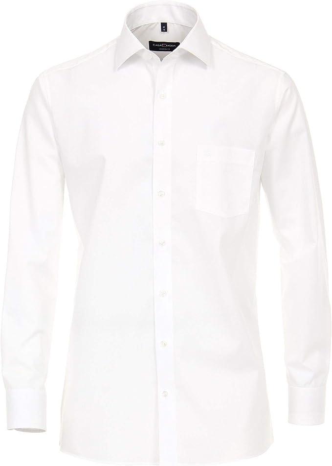 Casa Fit 006532 - Camisa de Manga Larga para Hombre (72 cm ...