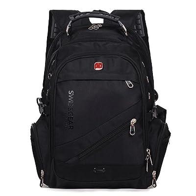 Aquarius CiCi Swiss Gear Business Bags Business Slim Laptop Backpack Water Resistant Travel Outdoor College School Backpack