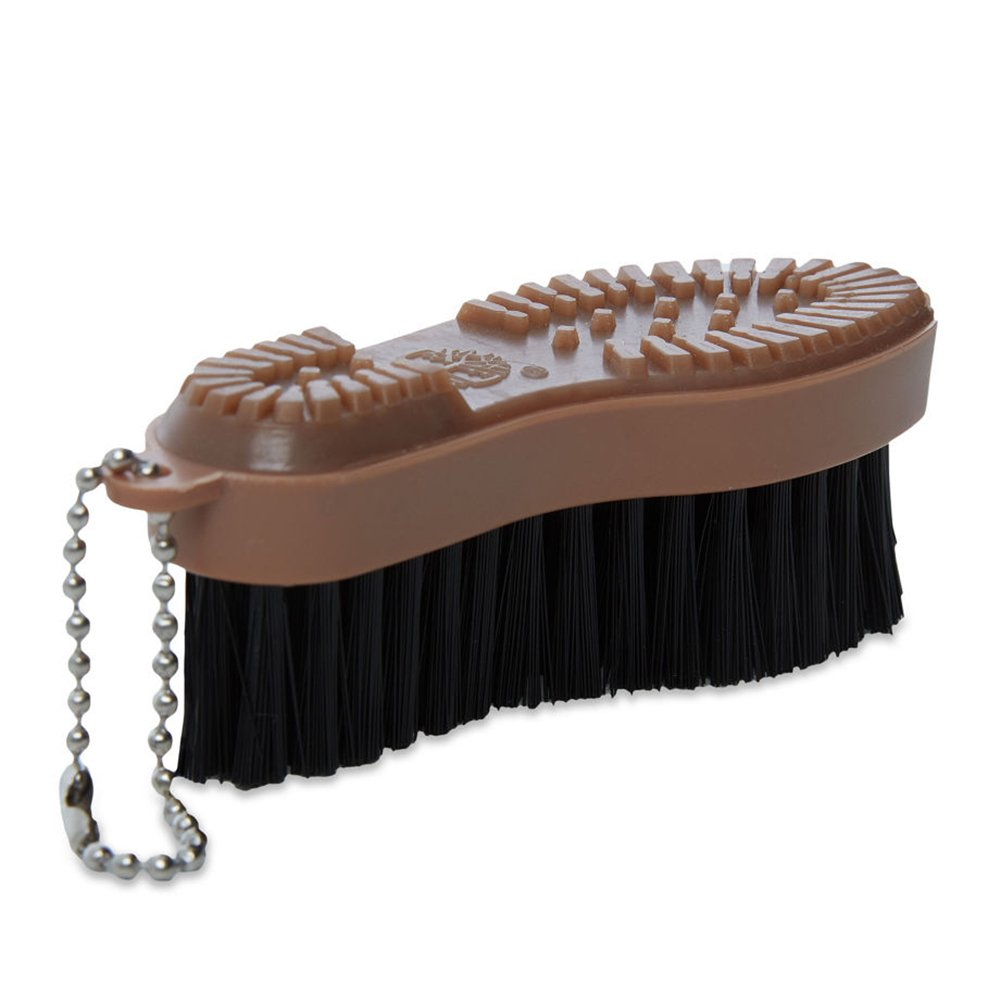 : Timberland Rubber Sole Brush for Nubuck Leather