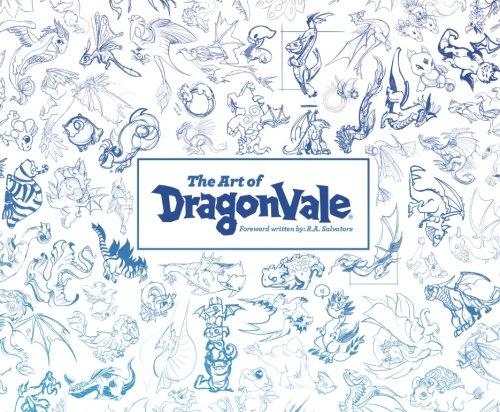The Art of DragonVale: Backflip Studios, Logan Beck, Annika Nagy ...