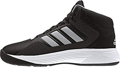 espacio violación Arrugas  Amazon.com | adidas NEO Men's Cloudfoam Ilation Mid Wide Basketball Shoe |  Basketball
