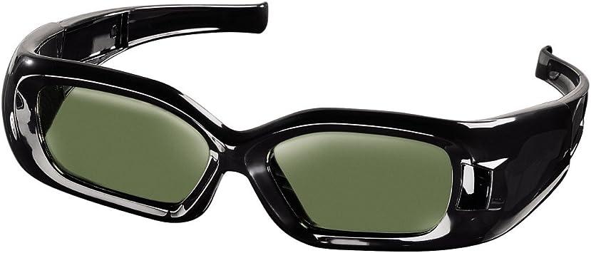 Hama 3d Shutterbrille Fur Samsung 3d Tv Schwarz Amazon De Elektronik