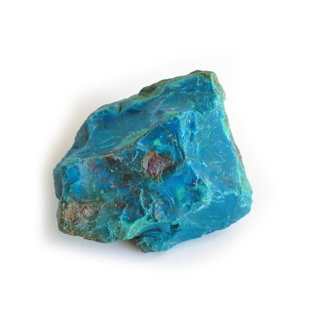 クリソコラの宝石の意味と効果 他の石との相性・アクセサリー