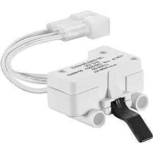 Amazon.com: Whirlpool 3406107 Door Switch: Home Improvement on