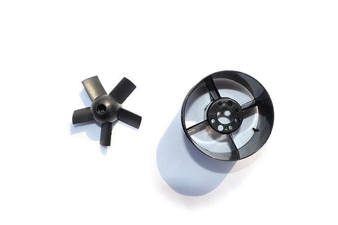 Amazon com: Skyangel 50mm Electric Ducted Fan Set: Toys & Games