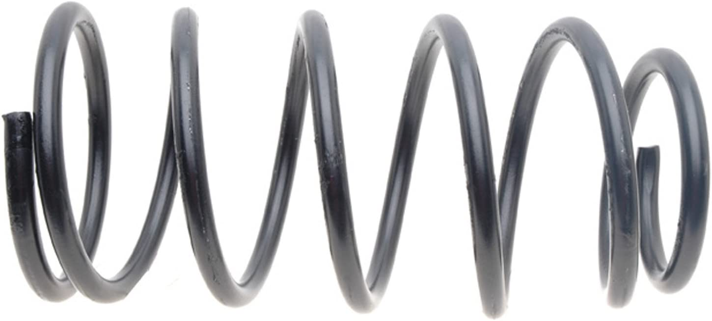 ACDelco 45H0316 Professional Front Coil Spring Set