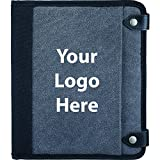 Field & Hudson E - Tech Writing Pad - 36 Quantity - $17.25 Each - PROMOTIONAL PRODUCT / BULK / BRANDED with YOUR LOGO / CUSTOMIZED