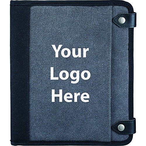 Field & Hudson E - Tech Writing Pad - 36 Quantity - $17.25 Each - PROMOTIONAL PRODUCT / BULK / BRANDED with YOUR LOGO / CUSTOMIZED by Sunrise Identity