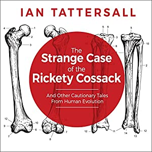 The Strange Case of the Rickety Cossack Audiobook