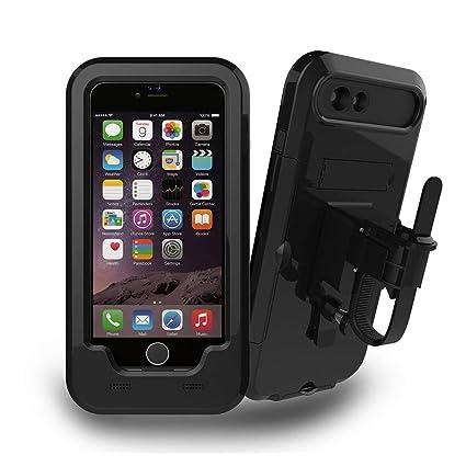 coque iphone 8 plus pour velo