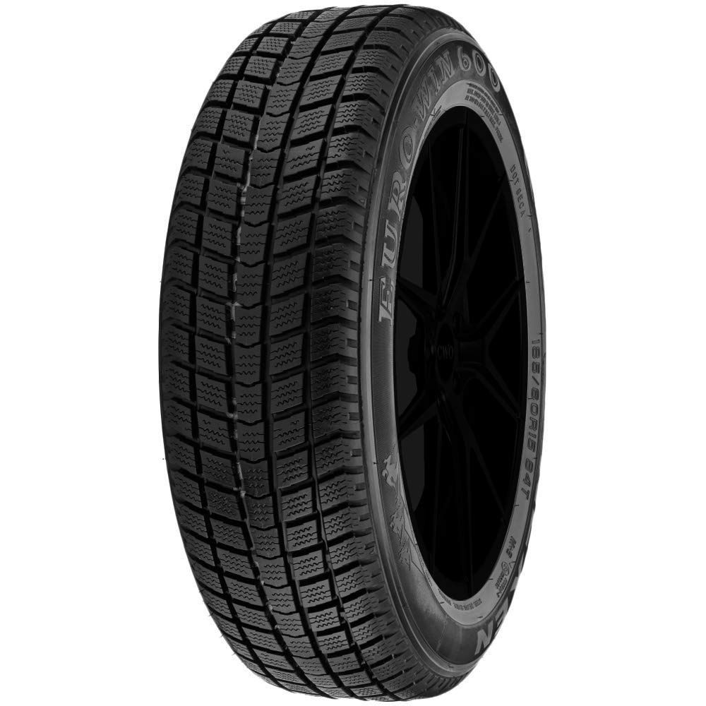 Nexen Euro-Win 600 Studable-Winter Radial Tire - 195/75R16 105R by NEXEN