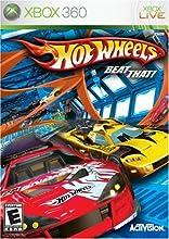 Hot Wheels: Beat That - Xbox 360